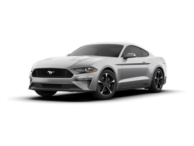 New Ford 2019 Ford Mustang GT Coupe 1FA6P8CFXK5132439 for sale in Murphy, NC